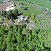 Due Olmi casa in campagna (Country House)