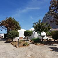 Villetta con giardino ingr. spiaggia PVT