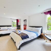 Dorine's 3 Bed Family Flat