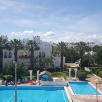 Tavira Garden Apartment