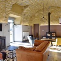 Gite du Jardin Castel d'Alzac