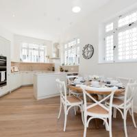New house in Notting Hill close to Portobello Road