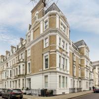 FG Apartment - Notting Hill, Linden Gardens