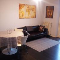 Apartment Navigli Montegani