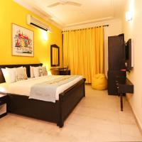 OYO Rooms Golf Course RD Amex