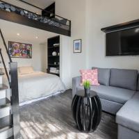 Applewood Suites - Modern Traveller Paradise Loft