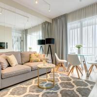 Dom & House - Apartamenty Nowe Orłowo