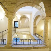 Palazzo Dei Mercanti