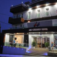 New Bodrum Hotel