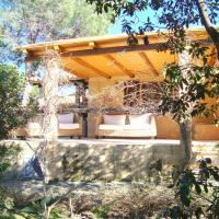 Farfalla Bianca Holiday Home