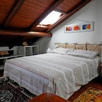 Cà Pina apartment