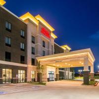 Hampton Inn & Suites-Dallas/Richardson