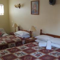Jonkers Villa Guesthouse