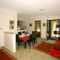 Apartments Villa Lubin
