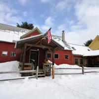 Chestnut Farm Home