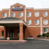 Baymont Inn & Suites Colorado Springs