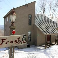 Frosty's Home