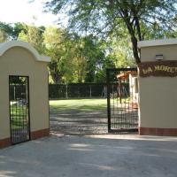 Cabañas La Morena