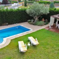 Exclusive Spanish Villa