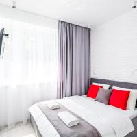 Suite Bedroom Apartment 8, Lviv - Promo Code Details