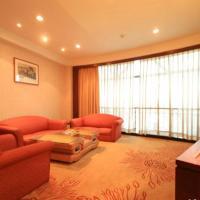 Zhongshan Li Ge Garden Hotel