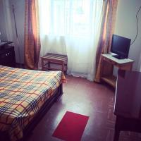 Hotel Canchala