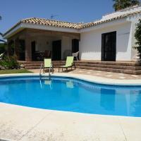 Villa in Sitio de Calahonda