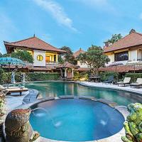 Royal Tunjung Hotel & Villa Legian
