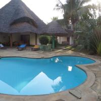Diani Sands Cottage