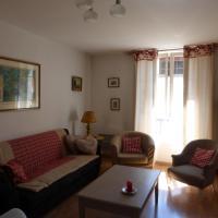 Appartement Rue du Canal