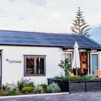 Chambourcin Cottage