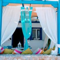 Apartment Monolithos Beach