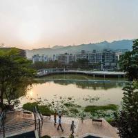 Huangjue Holiday Villa