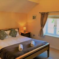Tarporley Holiday Cottage