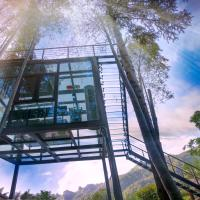 Glass Cube Guesthouse