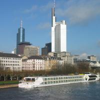 Fairtours Hotelschiff Swiss Tiara*****