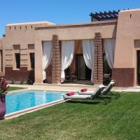 Villa privee de luxe avec piscine privee