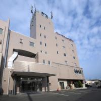 Isesaki Harvest Hotel
