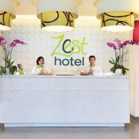 Zest Hotel Airport Jakarta