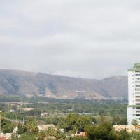 Apartamentos Jesús Benidorm Playa