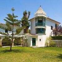 Home Suite Costa del Sol. Villa Daniella