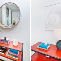 Three Bedroom Hoboken Apartment