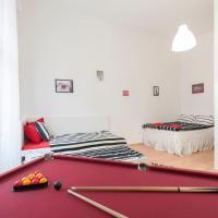 BPR - Wesselenyi Modern Apartment