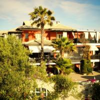Condo Hotel  Hotel Aeollos Opens in new window