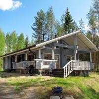 Ferienhaus mit Sauna (184)
