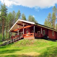 Ferienhaus mit Sauna (185)