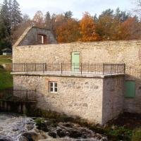 Oandu Watermill Guestroom