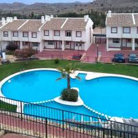 Holiday Home Avenido Del Mediterraneo