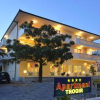 Apartmani Trogir - Promo Code Details