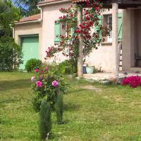 Holiday Home Route de Campolidori - Campolidori
